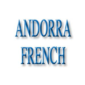 Andorra French