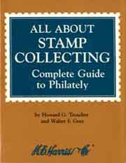ALL ABOUT STAMP COLLECT