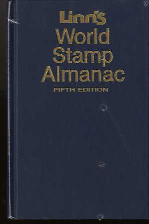 STAMP ALMANAC-HARD 5TH