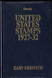 US STAMPS 1927-1932 HARD