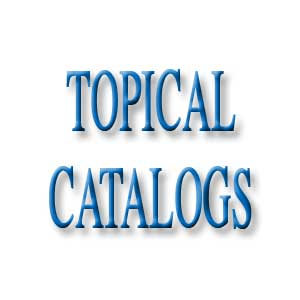 Topical Catalogs