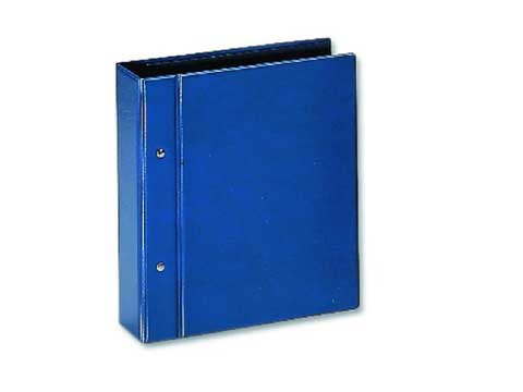 COMPACT VALUE BINDER