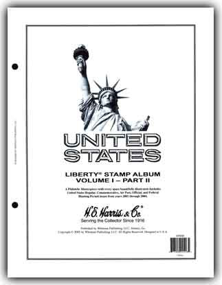 HARRIS LIBERTY ONE PAGES PART 2 1995-2006