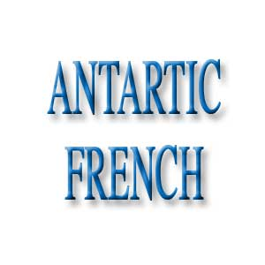 French Antartic