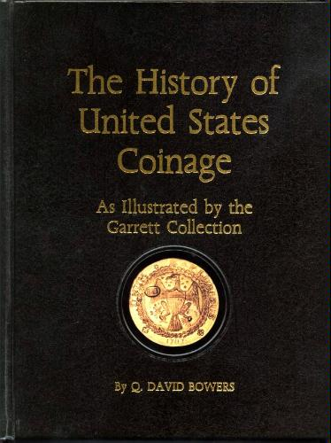 HISTORY OF US COINAGE