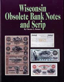 WISC OBSOLETE BANK NOTES