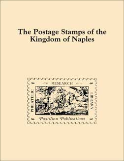 POST STMPS-KINGDOM NAPLES