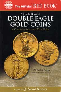 DOUBLE EAGLE GOLD COIN RED BOOK