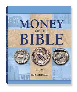MONEY OF THE BIBLE-2ND ED.