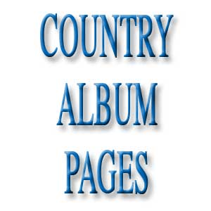 Country Album Pages