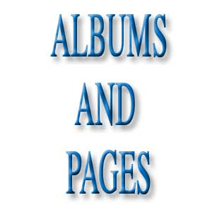 Albums and Pages