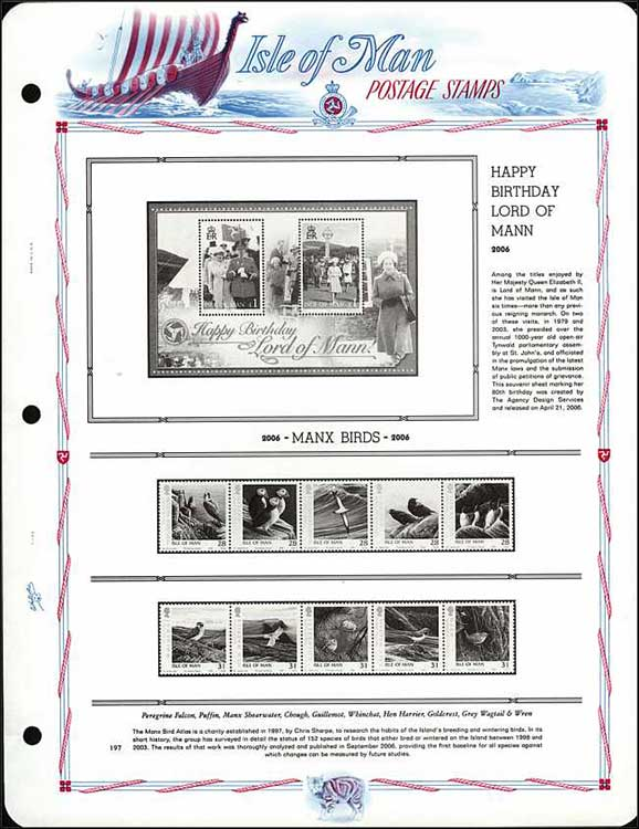 White Ace Blank Country Pages